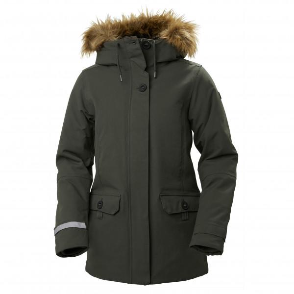 Helly Hansen - Women's Svalbard 2 Parka - Lang jakke