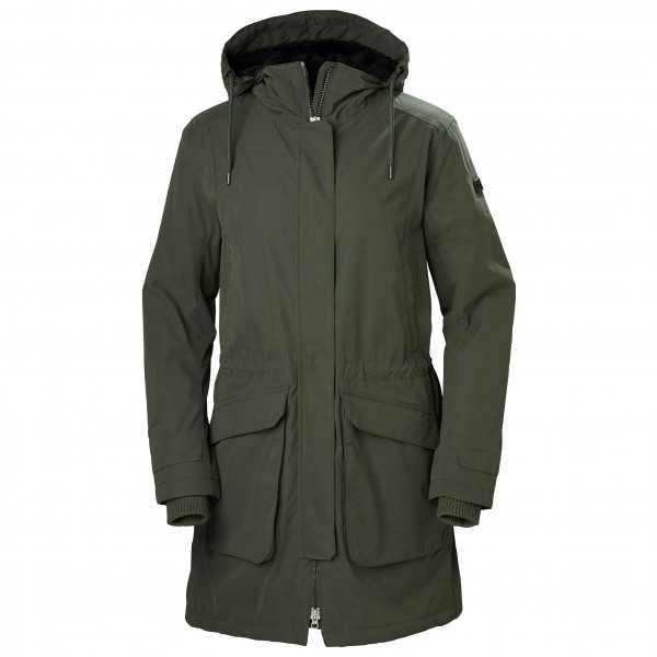Helly Hansen - Women's Vega Parka - Coat