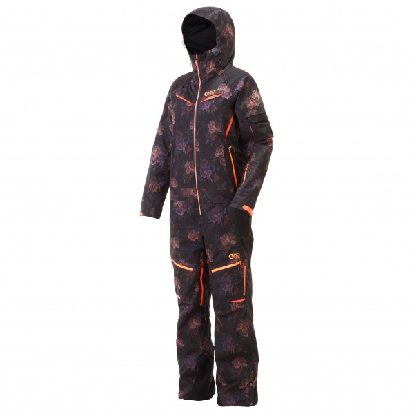 Picture - Women's Xena Suit - Overall