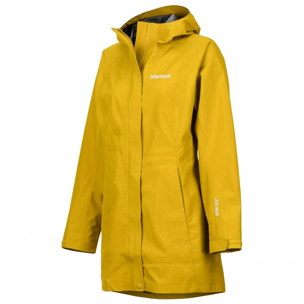 Marmot - Women's Essential Jacket - Mantel