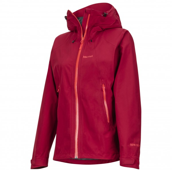 Marmot - Women's Knife Edge Jacket - Regnjakke