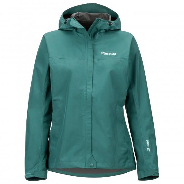 Marmot - Women's Minimalist Jacket - Regnjakke