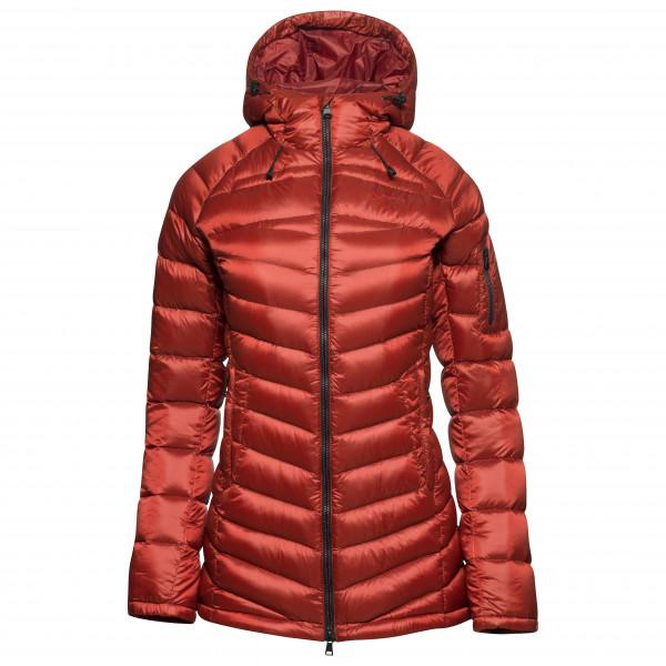 Yeti - Women's Aprica Down Coat - Långjacka