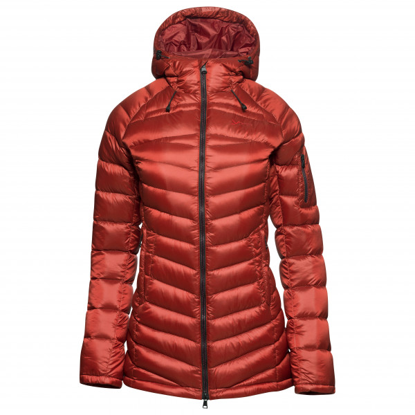 Yeti - Women's Aprica Down Coat - Lang jakke
