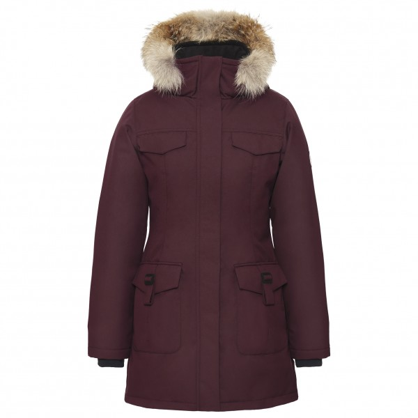 Quartz Co - Women's Elia - Parka