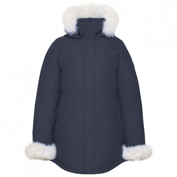 Quartz Co - Women's Tundra - Pitkä takki