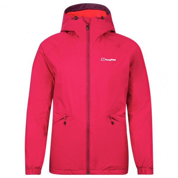 Berghaus - Women's Snowcloud Insulated Shell Jacket - Regnjacka