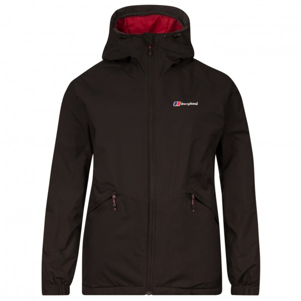 Berghaus - Women's Snowcloud Insulated Shell Jacket - Regnjakke