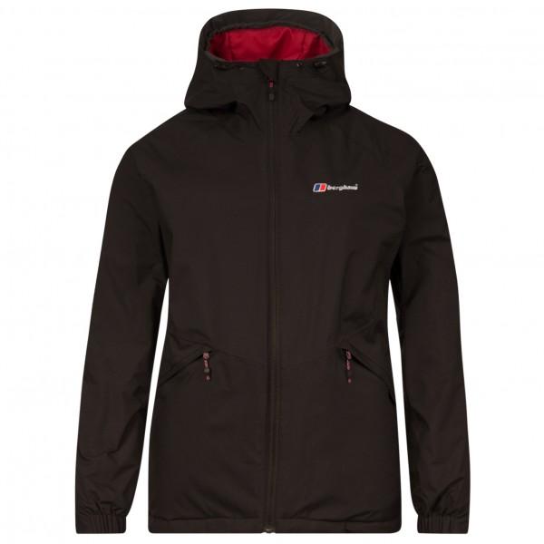 Berghaus - Women's Snowcloud Insulated Shell Jacket - Sadetakki