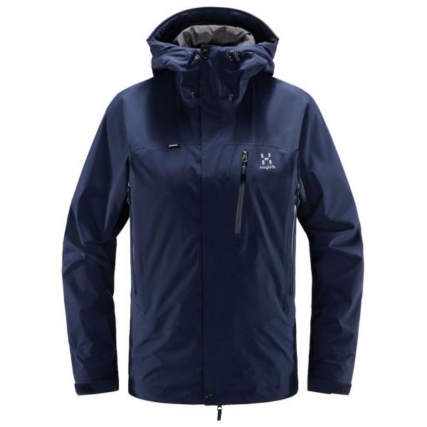 Haglöfs - Women's Astral Jacket - Waterproof jacket