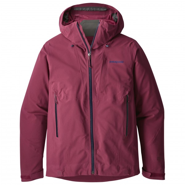 Patagonia - Women's Galvanized Jacket - Regenjack