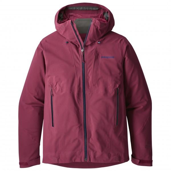 Patagonia - Women's Galvanized Jacket - Regnjacka