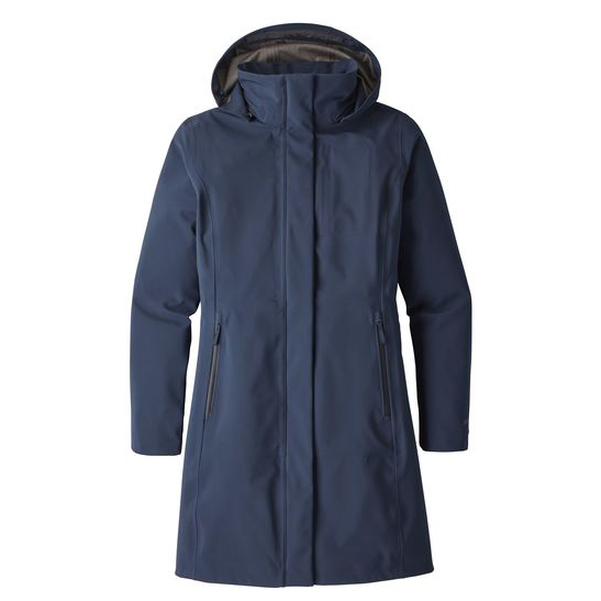 Patagonia - Women's Lash Point Parka - Jas