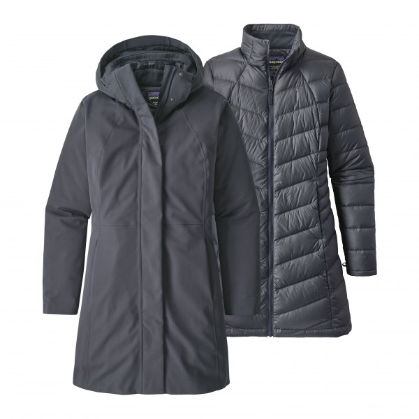 Patagonia - Women's Tres 3-In-1 Parka - 3-in-1 jacket