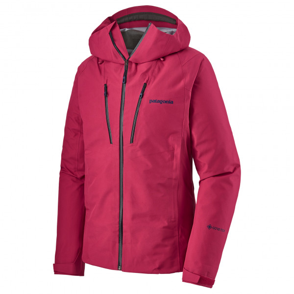 Patagonia - Women's Triolet Jacket - Regenjacke