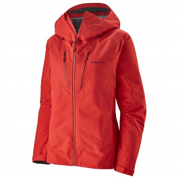 Patagonia - Women's Triolet Jacket - Regnjacka