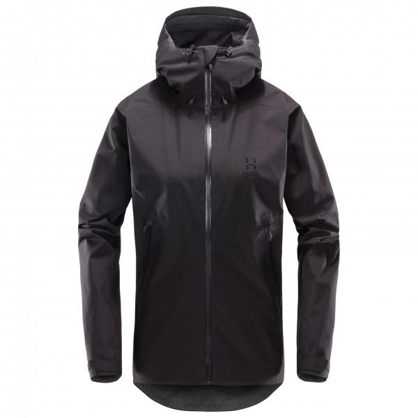 Haglöfs - Women's Merak Jacket - Regnjakke