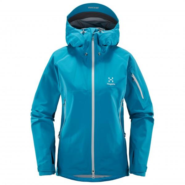 Haglöfs - Women's Roc Spirit Jacket - Waterproof jacket