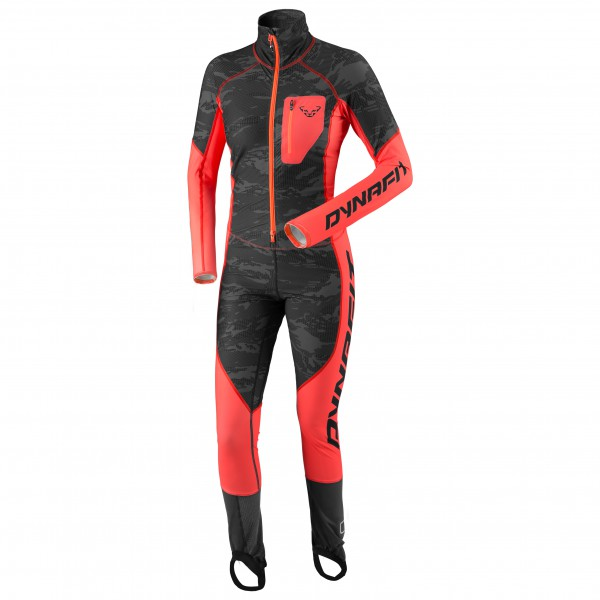 Dynafit - Women's DNA Racing Suit - Overall