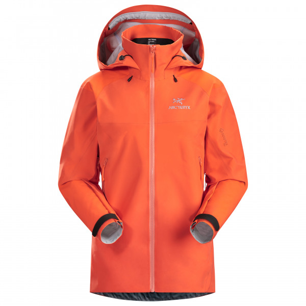 Arc'teryx - Women's Beta AR Jacket - Sadetakki