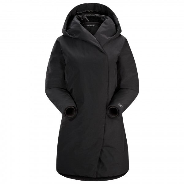 Arc'teryx - Women's Osanna Coat - Mantel