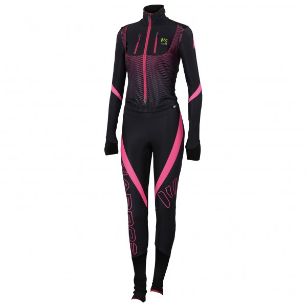 Karpos - Women's Karpos Race Suit - Haalarit
