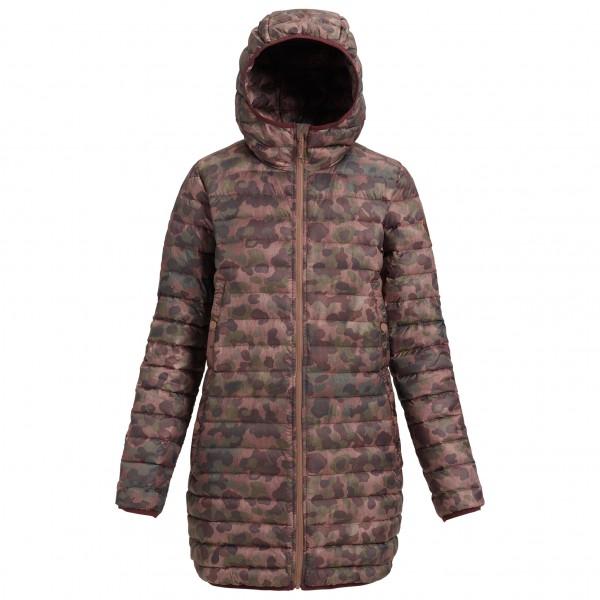 Burton - Women's Nottaway Jacket - Mantel