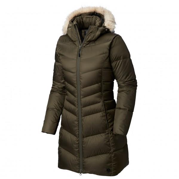 Mountain Hardwear - Women's Downtown Coat - Mantel