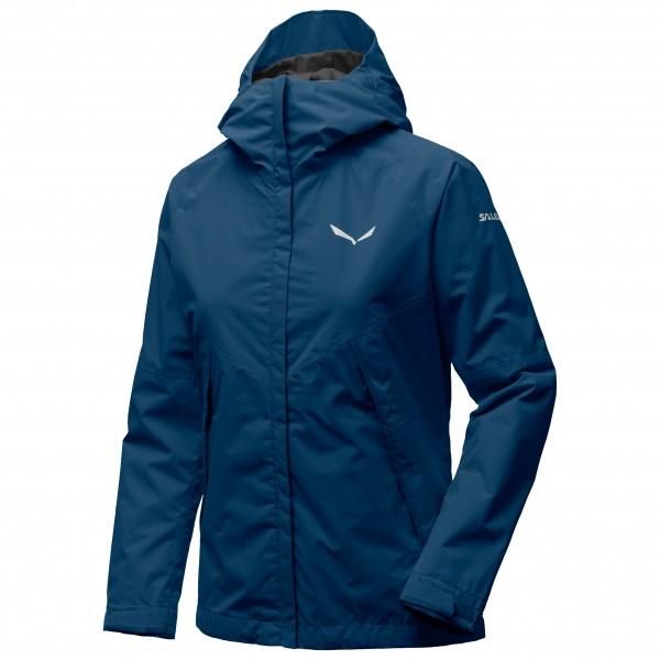 Salewa - Women's Puez PTX 2L Jacket - Regnjakke