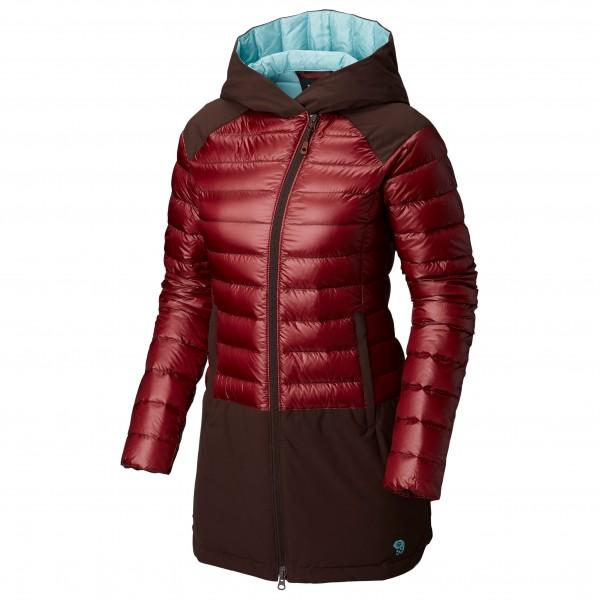 Mountain Hardwear - Women's Hardwear Funnel Parka - Coat