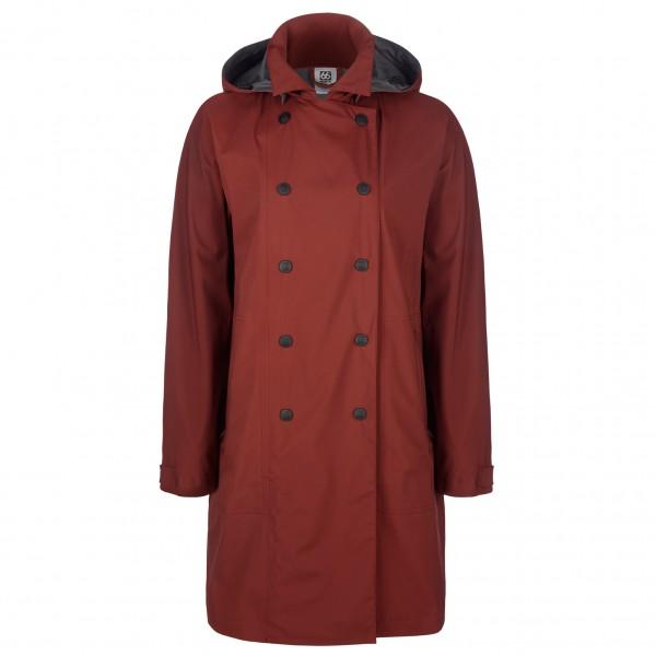 66 North - Women's Laugavegur Neoshell Coat - Manteau