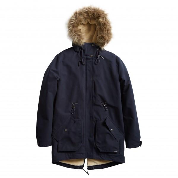 Volcom - Women's Less Is More Parka - Coat
