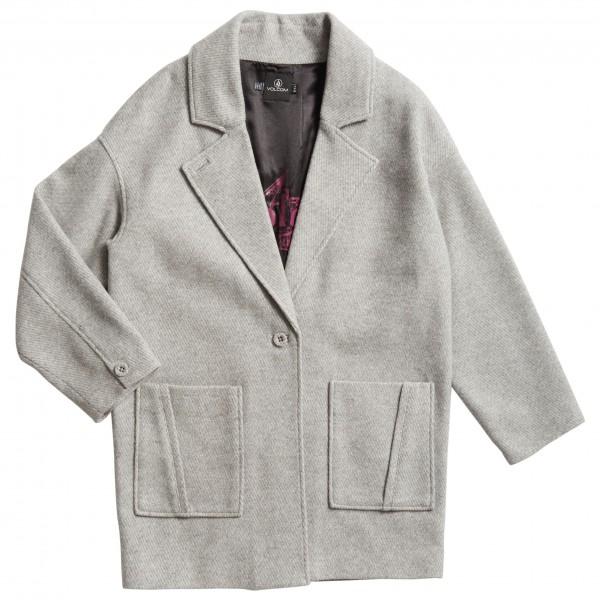 Volcom - Women's Volcoon Coat - Pitkä takki