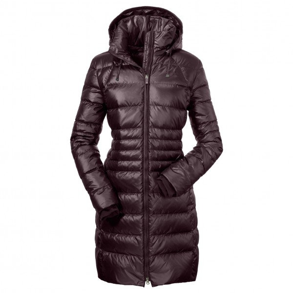 Schöffel - Women's Down Coat Orleans 1 - Frakke
