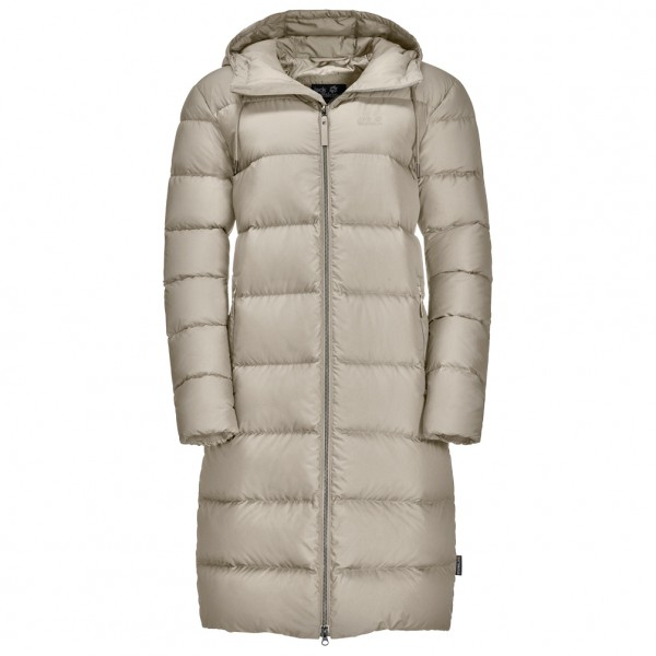 Jack Wolfskin - Women's Crystal Palace Coat - Mantel