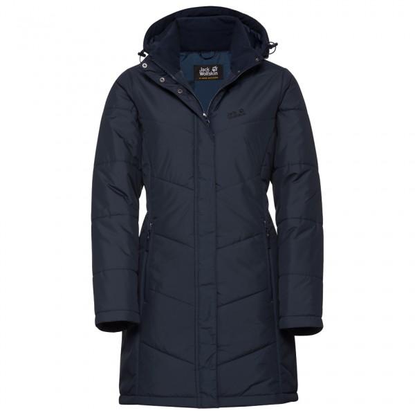 Jack Wolfskin - Women's Svalbard Coat - Lang jakke