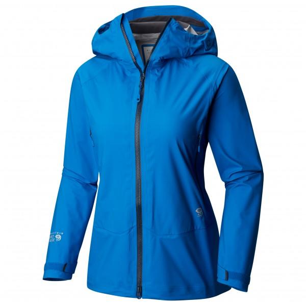 Mountain Hardwear - Women's Superforma Jacket - Regenjacke