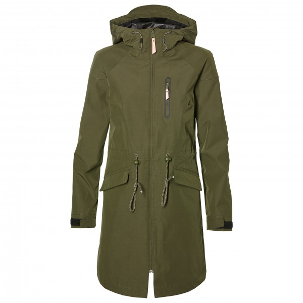 O'Neill - Women's Storm Chaser Jacket - Jas