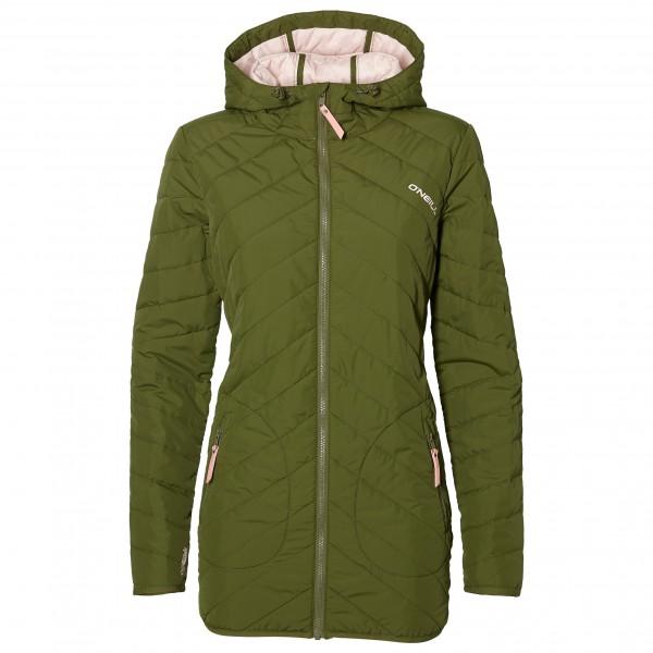 O'Neill - Women's Transit Longline Jacket - Coat
