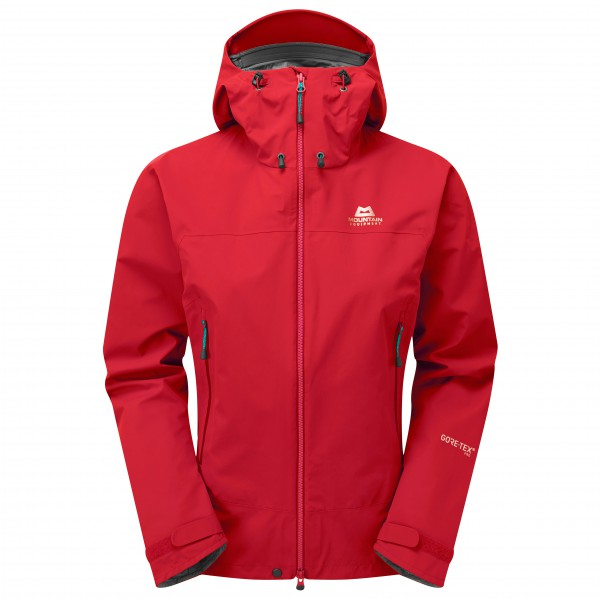 Mountain Equipment - Women's Shivling Jacket - Regnjacka
