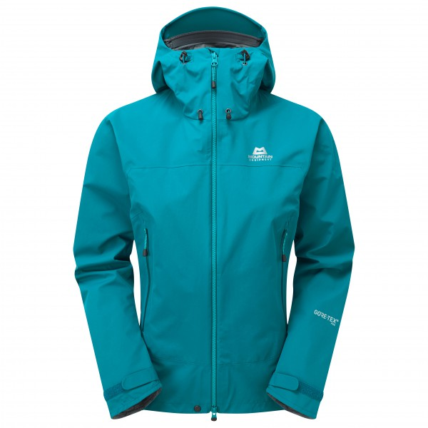 Mountain Equipment - Women's Shivling Jacket - Regenjacke