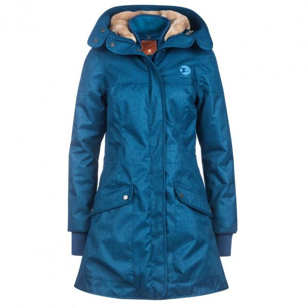 Finside - Women's Oona Ice - Coat