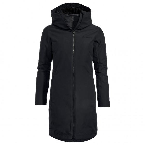 Vaude - Women's Annecy 3in1 Coat III - Pitkä takki