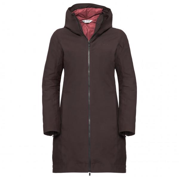 Vaude - Women's Annecy 3in1 Coat III - Mantel