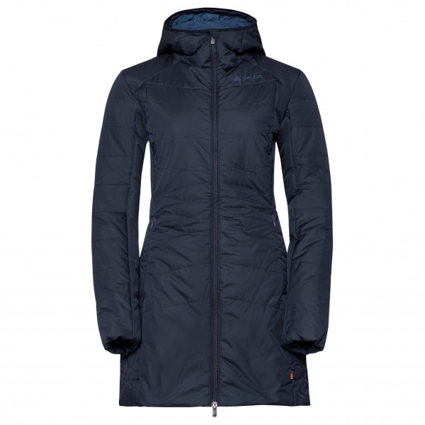 Vaude - Women's Skomer Winter Coat - Långjacka