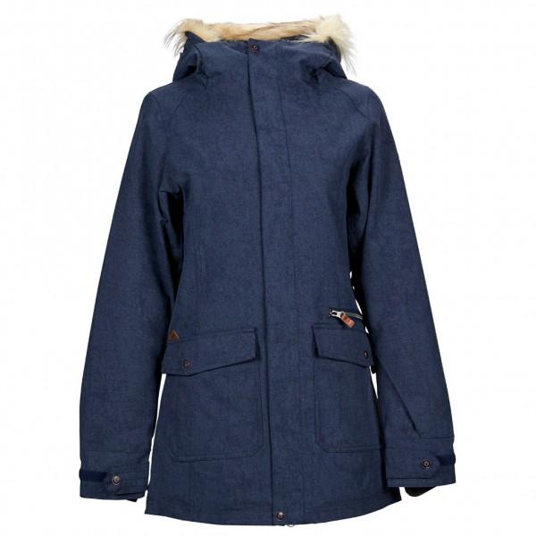 Nikita - Women's Aspen Jacket - Långjacka
