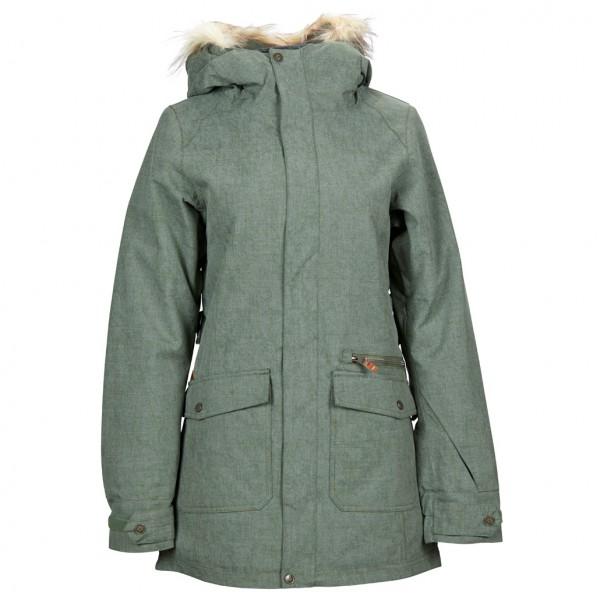 Nikita - Women's Aspen Jacket - Frakke