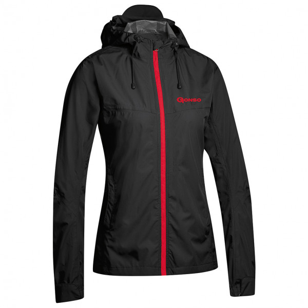 Gonso - Women's Desna Therm - Waterproof jacket