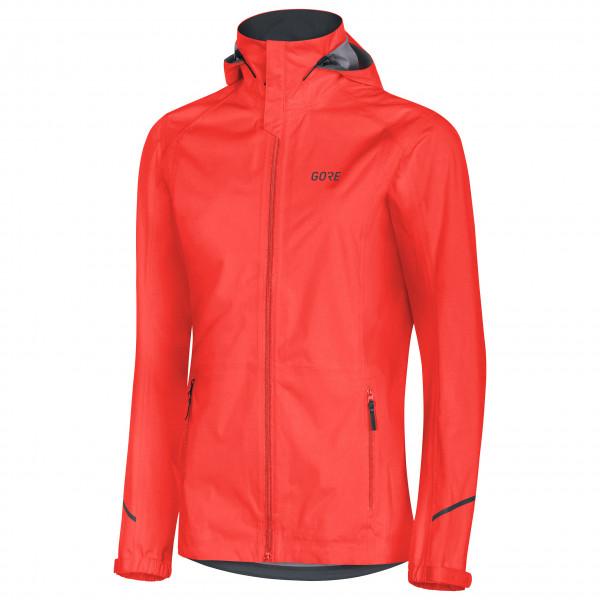 GORE Wear - Women's R3 Women Gore-Tex Active Hooded Jacket - Regnjacka