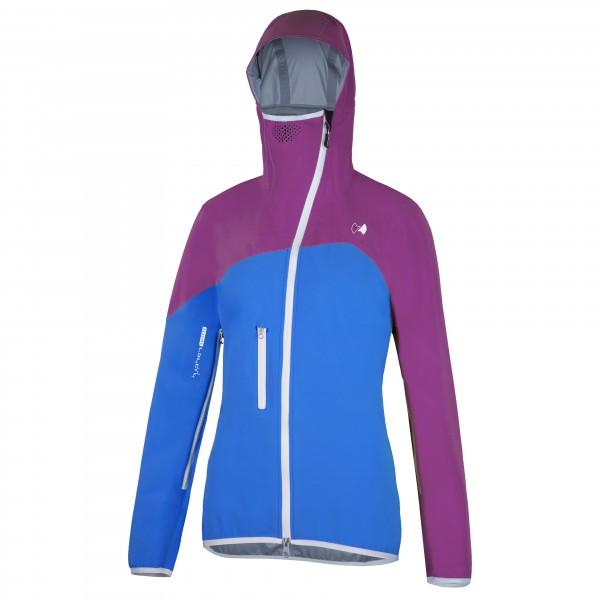 Hyphen-Sports - Women's Jamspitz Shelljacke - Waterproof jacket